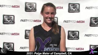 Paige Maier
