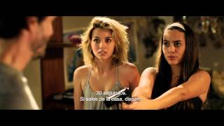 Trailer of Toc Toc (2015)