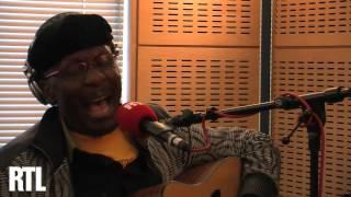 Jimmy Cliff - Many Rivers To Cross en live dans les Nocturnes de Georges Lang sur RTL - RTL - RTL