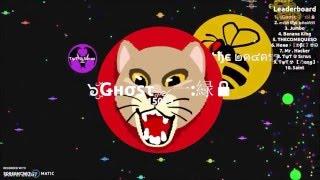 Stealing Ghost's name // Huge Popsplit and revenge trolling // Insane splitrunning and more!