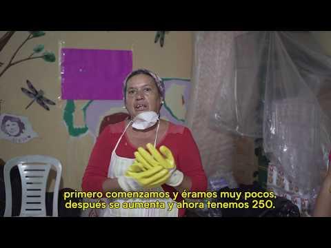 Chasqui TV: comunicación popular y resistencia en tiempos de pandemia