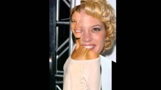 Nicki Aycox  An American Actress