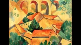 Le Viaduc à L'estaque (Braque)