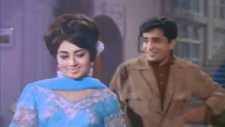 CHALE THE SATH MIL KAR HD SONG MUHD RAFI FILM