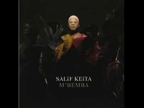 Salif Keita - Dery