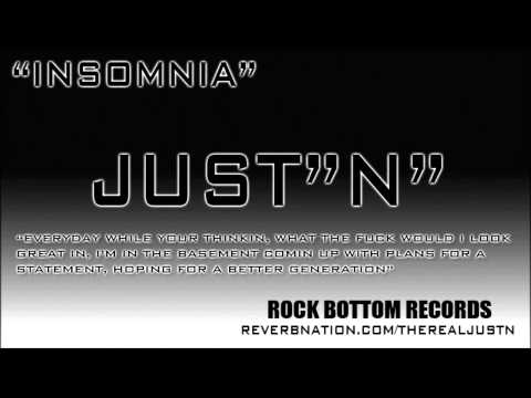 "Just""N"" - Insomnia"