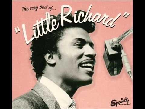 Little Richard Tutti Frutti lyrics