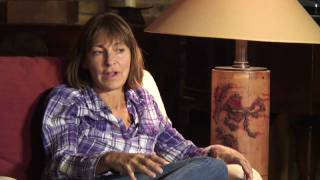 An Interview With <b>Charlotte Gordon Cumming</b>