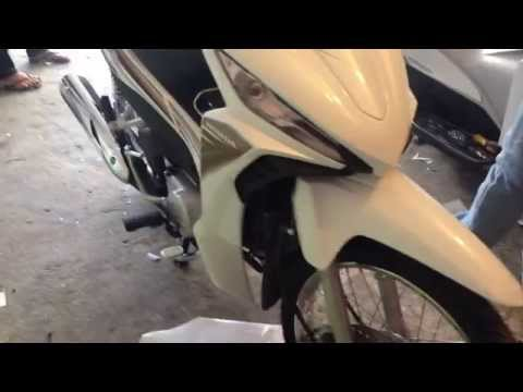 Honda Wave RSX 2015 New 110