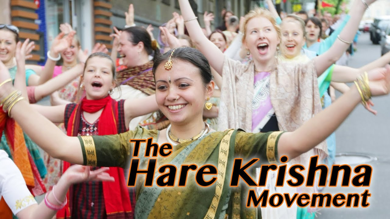 Minute Faith ~ The Hare Krishna Movement