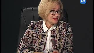 Елена Боднаренко  в программе «ГЛАВНОЕ» 10.12.2018