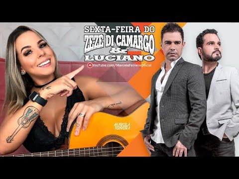 Faz mais uma vez comigo - Zezé Di Camargo e Luciano (Cover - Marcela Ferreira)