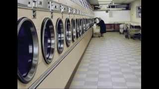 All Night Laundry Mat Blues-Joe Walsh