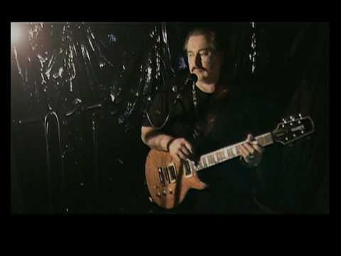 Guitarist Chris Dair - No Reason Blues LIVE