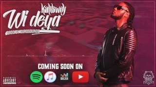 Kalibwoy   Wi deya (audio)