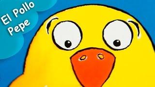 Cuento Del Pollo Pepe – Cuentos Cortos Para Niños - Cuentos Infantiles