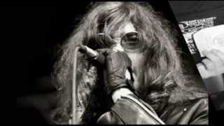 MAKE ME TREMBLE - JOEY RAMONE