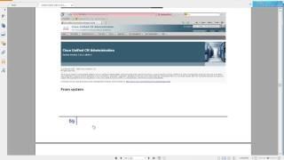 تحميل اغاني 2- CCNA Collaboration Lab ( CUCM Lab IN VMware ) By Hassan Tofaha (Arabic) MP3