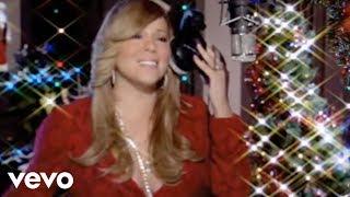 Mariah Carey - O Come All Ye Faithful/Hallelujah Chorus ft. Patricia Carey