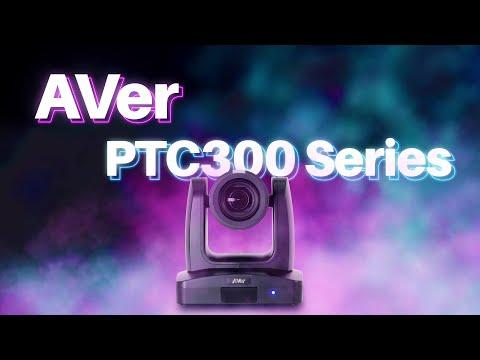 AI Auto Tracking PTZ Camera