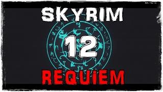 Самый крутой яд. Skyrim requiem #12