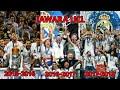 Download Lagu Rekor UCL Real Madrid 13 Kali Juara 3 Kali Beruntun  Final Liga Champions 2016-2018 Mp3 Free