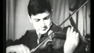 The film _Young Musicians_ about the Central Music School (1945, directed by Vera Stroeva) -