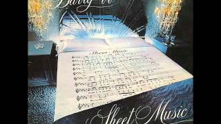 Barry White - Ghetto Letto [ Sheet Music (1980) ]