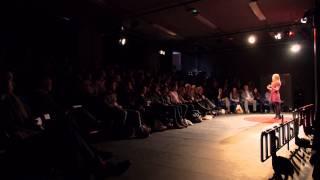 What internet trolls taught me   Hannah Witton   TEDxClapham