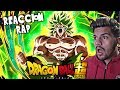 ARGENTINO REACCIONA A DRAGON BALL SUPER BROLY RAP | PORTA | VIDEO OFICIAL