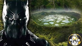 Why Does Wakanda Have Vibranium in the MCU?