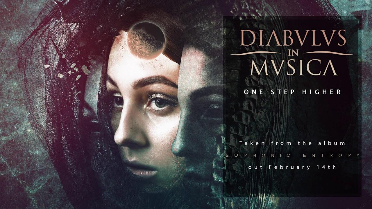 DIABULUS IN MUSICA - One step higher