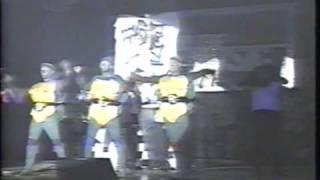 "2001 Airband BHONE ""Ninja Rap"""