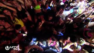 Armin van Buuren @ Ultra Music Festival Miami playing 'Not Giving Up On Love (Dash Berlin 4AM Mix)'