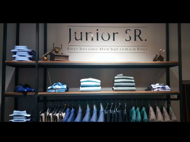 Store Design & Branding Strategy for Retailer