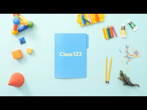 Video of Parent Class123