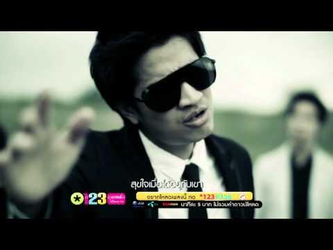 Sense - Jetset'er (เจ็ทเซ็ตเตอร์) [Official MV]