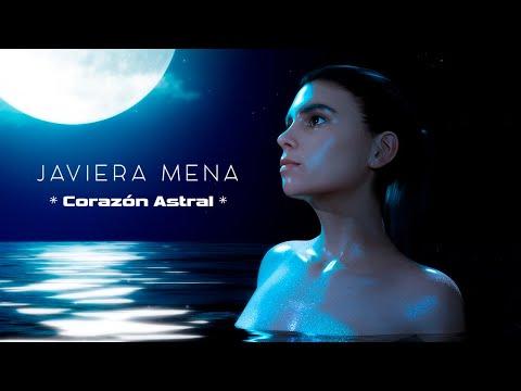 La estrella chilena Javiera Mena