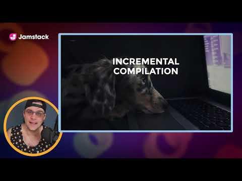 Image thumbnail for talk Jamstack Lightning Launch: Toast