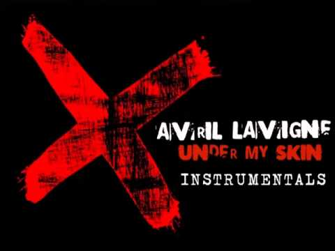 Avril Lavigne - Nobody's Home (Official Instrumental)