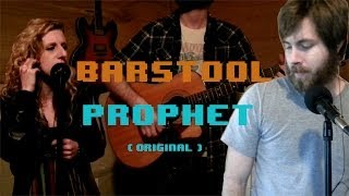 Barstool Prophet (Original): The Rum Sessions