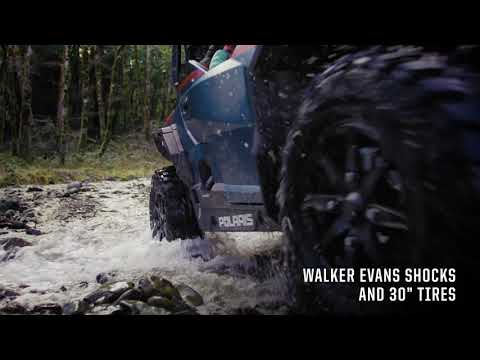 2022 Polaris General XP 1000 Trailhead Edition in Amory, Mississippi - Video 1