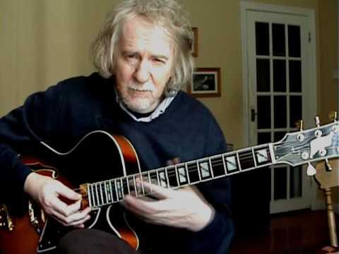 Mickey Baker Jazz Guitar   Rob MacKillop ~ Musician