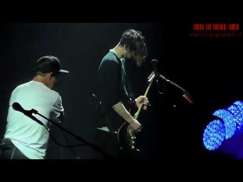 Red Hot Chili Peppers - The longest wave  [SBD Audio] (Turin, 10/10/2016)