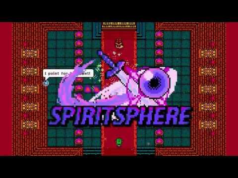 SpiritSphere Release Trailer thumbnail