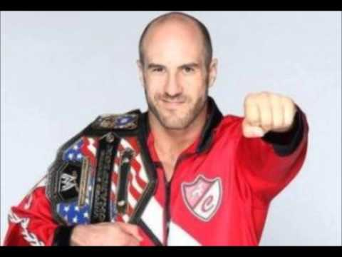 What if?: WWE Cesaro with his old 'Miracle' theme - смотреть