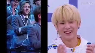 偶像练习生 - Idol Producer Trainees reaction