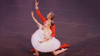 Денис Родькин и Элеонора Севенард: «Все балеты — про любовь»