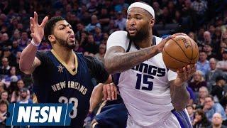 NBA Power Rankings: Trade Deadline Winners And Losers