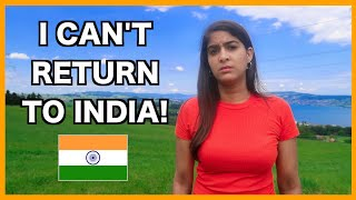 I CANT RETURN TO INDIA? | Ask Anisha EP. 1 | Anisha Dixit - Download this Video in MP3, M4A, WEBM, MP4, 3GP